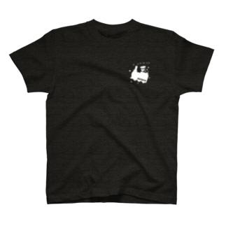 大人の銀鉄 T-shirts