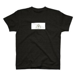 できました!!たった数千円で瞑想をする習慣を作るTシャツ🧘🏻♂️ T-shirts
