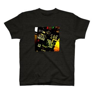 K.a.G T-shirts
