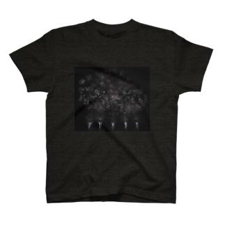 fireworks17 ~花火~ T-shirts