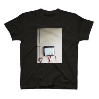 農夫とポストマン T-shirts