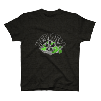 Ussy_0410のMEMORY-MakeItFunky T-shirts