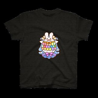 Cagelamのぷにょびえ。。。 T-shirts