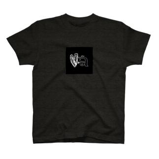 源氏パイより大きくて脆い恋 T-shirts