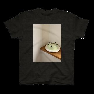 ゆズか すイはらのCAKE tee T-shirts