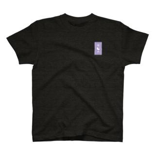 徳ポカード T-shirts
