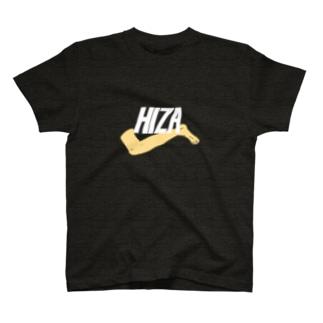 レントゲン(膝 T-shirts