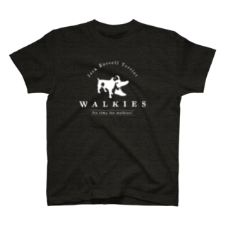 WALKIES T-shirts