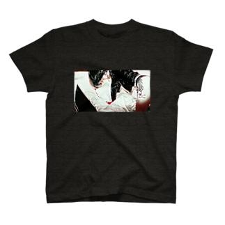 BSS-亜きら T-shirts