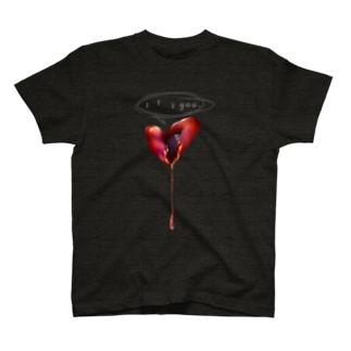 本音シリーズ T-shirts