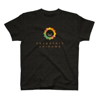 エキセントリックちくわ T-shirts