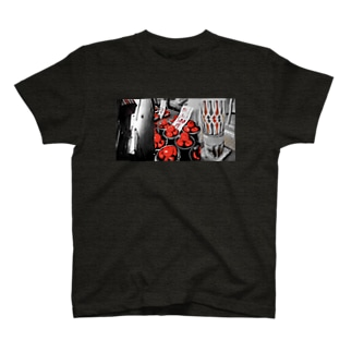 eye√way ③ (ノスタルジー) T-shirts