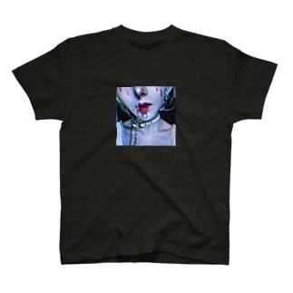 ルチアの概念のERROR T-shirts