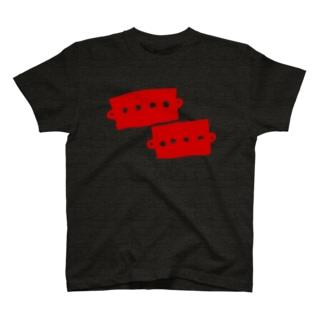 ベースPU Pタイプ T-shirts