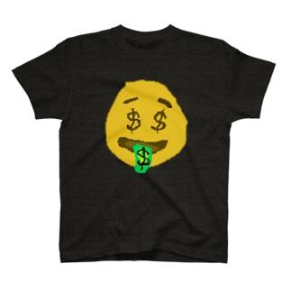 left_money T-shirts