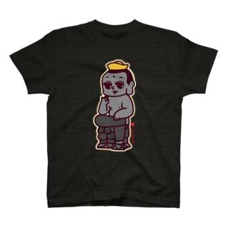 弥勒菩薩 T-shirts