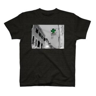 ふぁるまちーあ T-shirts