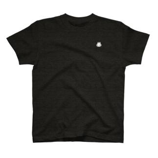 ちょこっとちょちょっぱ(ナラちゃん) T-shirts