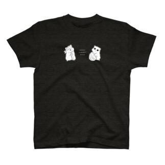 夏満喫たむすたー 2 T-shirts