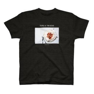 イチジクのパブロバ T-shirts