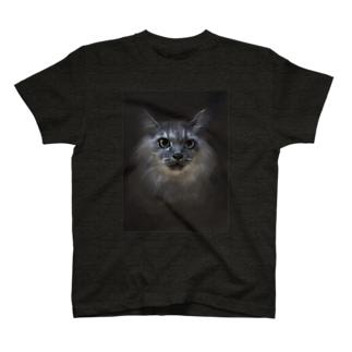 ロビン T-shirts