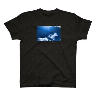 晴天白日 T-shirts