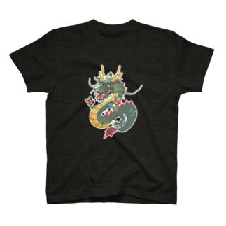 龍さん T-shirts