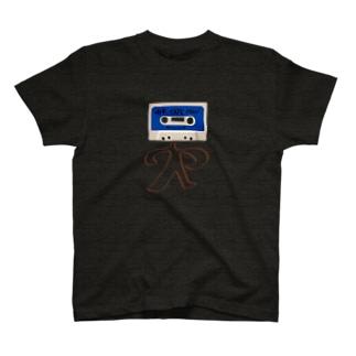 ザ テープマン! T-shirts