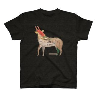 生物多様性Tシャツ T-shirts