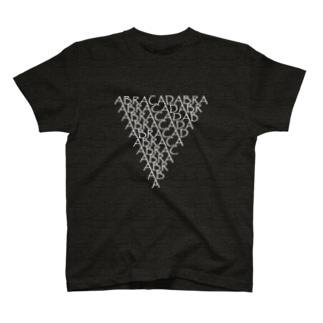 ABRACADABRA T-shirts