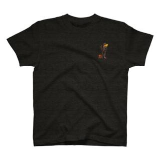 パッション T-shirts