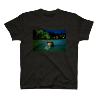 深夜番組(無力) T-shirts