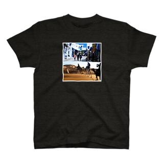 トリップT T-shirts