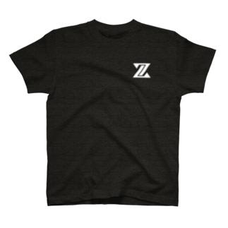 zorocchiのロゴ T-shirts