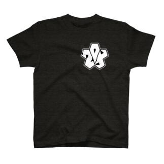 ZOXTA(白) T-shirts