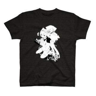 …、 T-shirts