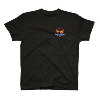 リンクスヴァンガードB T-shirts