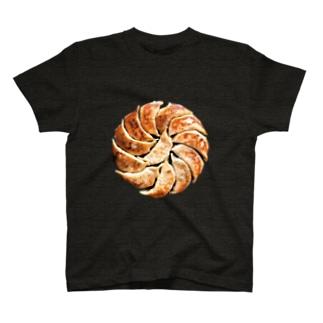 焼餃子 T-shirts