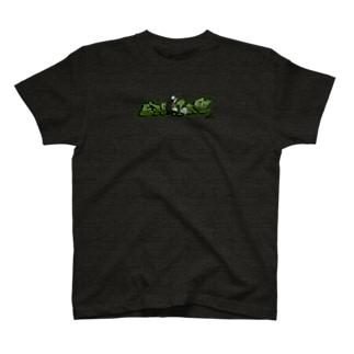 """ENGINE"" T-Shirt"