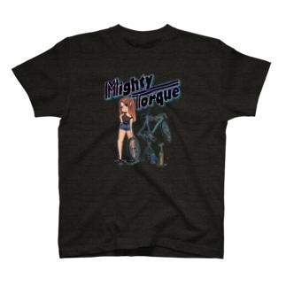 """Mighty Torque"" T-Shirt"