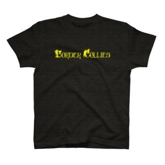 ドラティー(黄) T-shirts