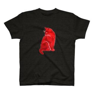 レッドキャット T T-shirts