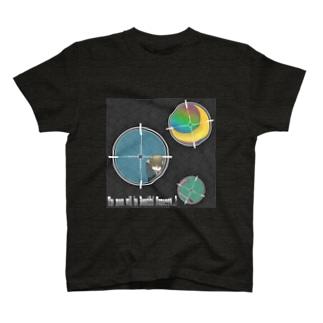 イメージあすつき T-shirts
