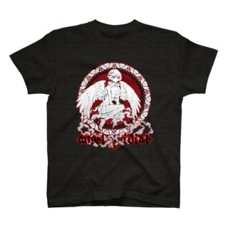 理想天使 T-shirts