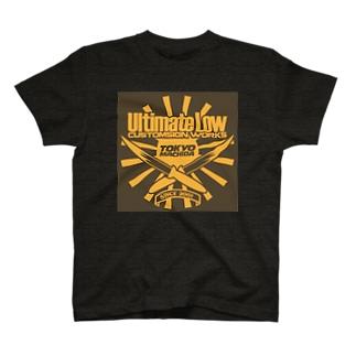 UCS-Tシャツ(復刻ロゴ) T-shirts