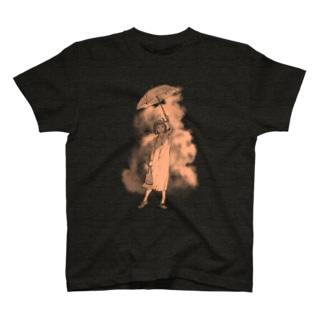 サマー_U T-shirts