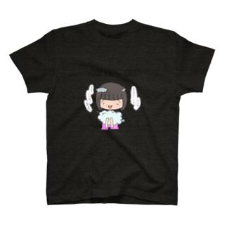 おしゃべりマシーン T-shirts