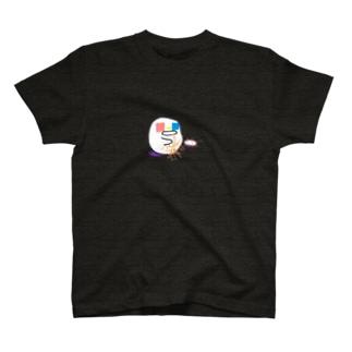 ひよこさんの夏休み 0831 T-Shirt