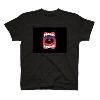 ウワー!! T-shirts