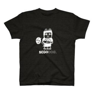 SEGODOG T-shirts